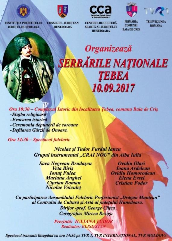 program tebea 2017