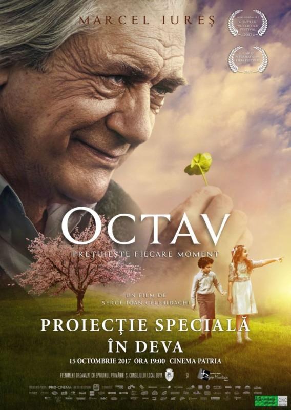 Foto film Octav