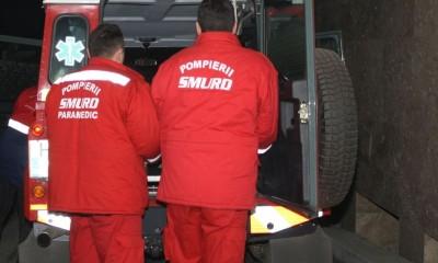 smurd pompieri salvare