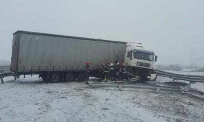 accident TIR 01