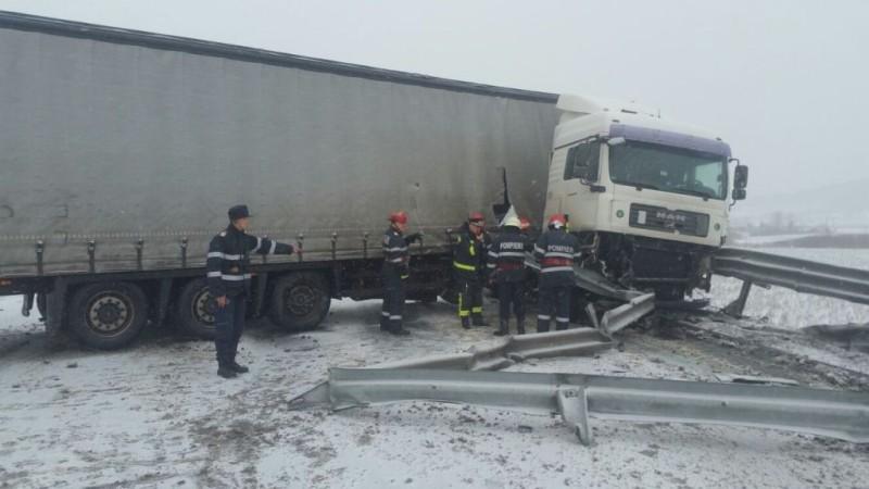 accident TIR 02