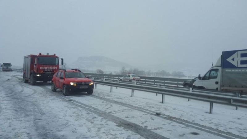 accident TIR 06
