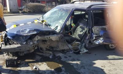 accident Petrosani 01