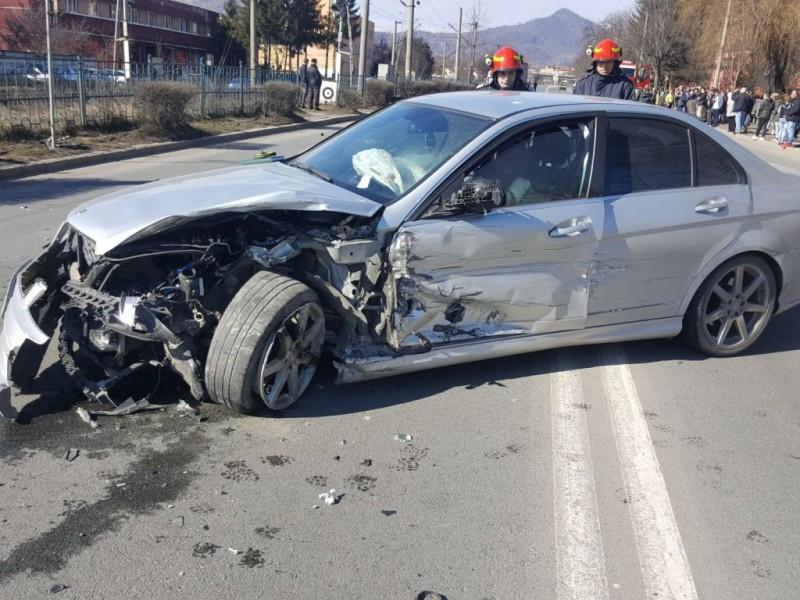 accident Petrosani 02