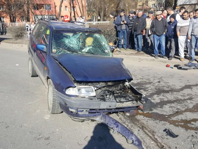 accident Petrosani 04