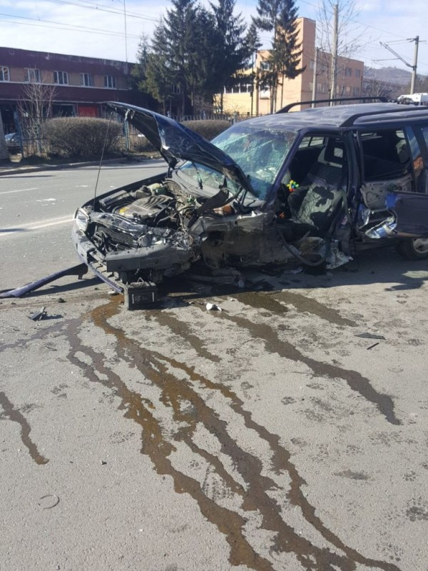 accident Petrosani 06