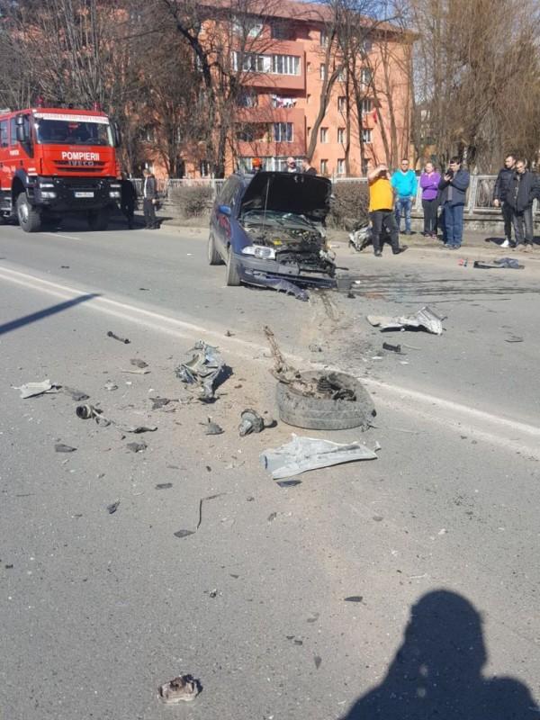 accident Petrosani 07