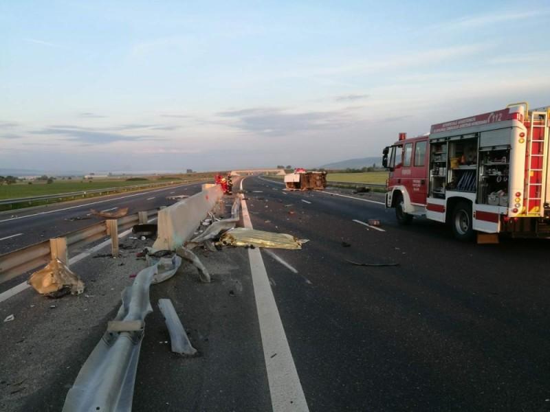 accident autostrada 07