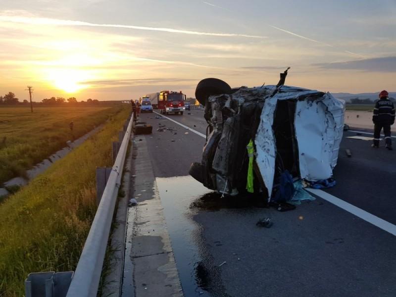 accident autostrada 09