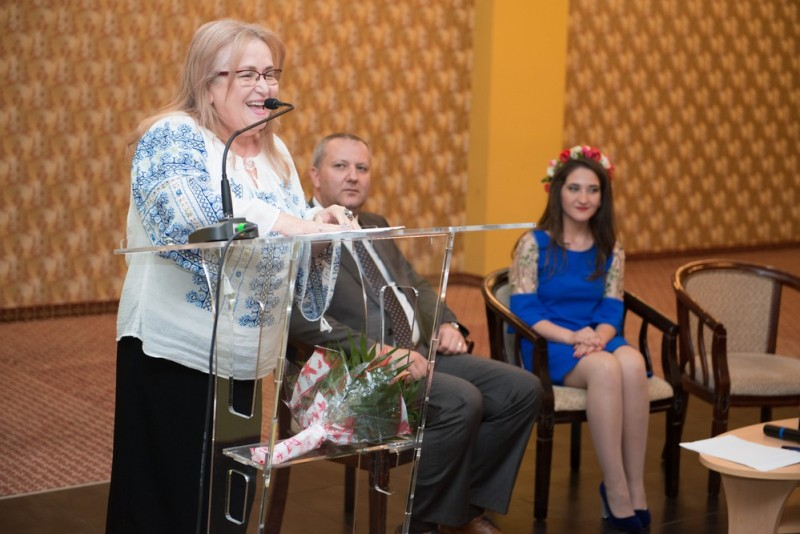 lansare Larisa Petrut (6)