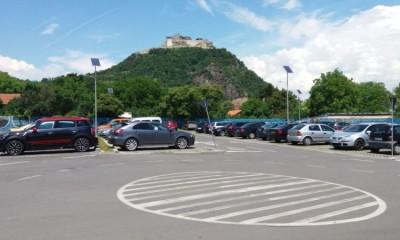 parcare deva