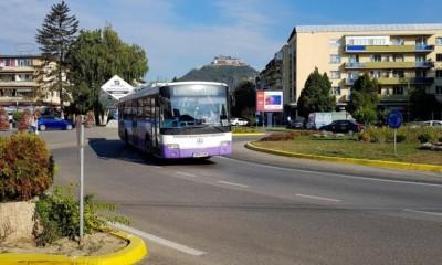 foto autobuz