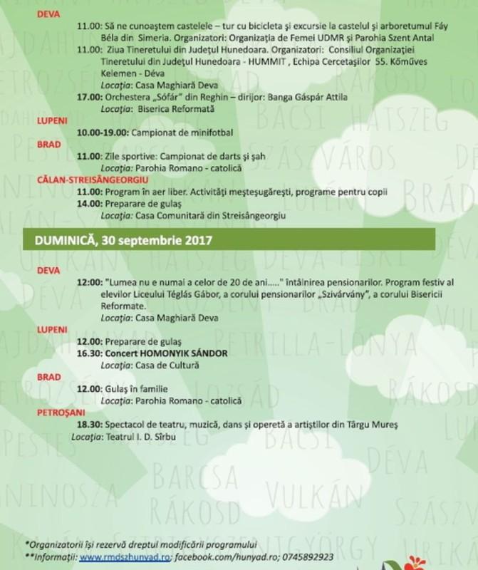 program zilele maghiare 2018 (4)