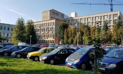 spital deva