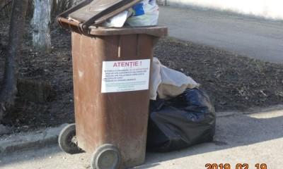 gunoi deva