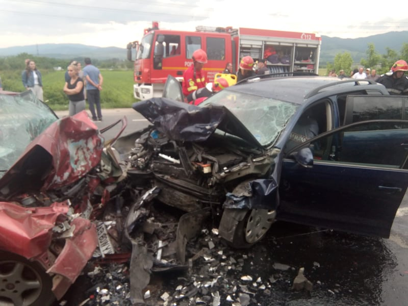 accident bretea strei 3