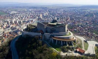 Foto Cetatea Deva