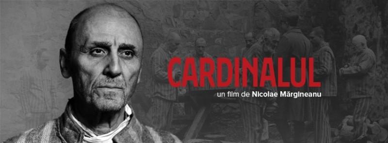 cardinalul afis