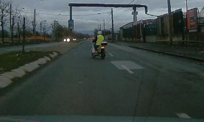 mopedist site